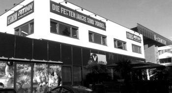Villach, V-Center