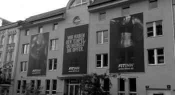 Vídeň 15, Johnstraße