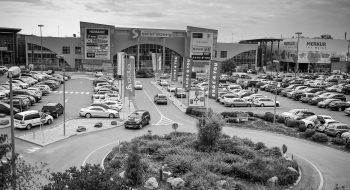 Seiersberg, ShoppingCity